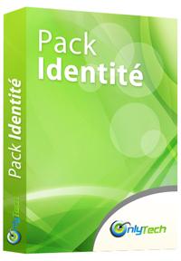 PACK IDENTITE - OnlyTech